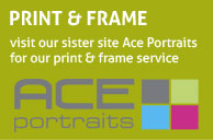 print and frame service