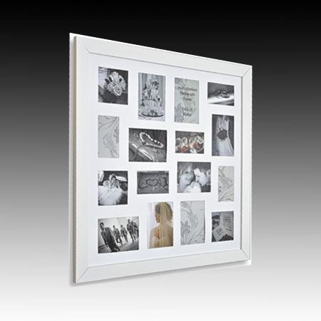 24 Quot X Quot 24 Quot Multi Picture Photo Frame Picture Frames Buddy