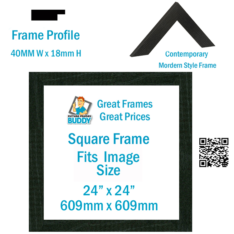 24quotx24quot picturephoto frame picture frames buddy