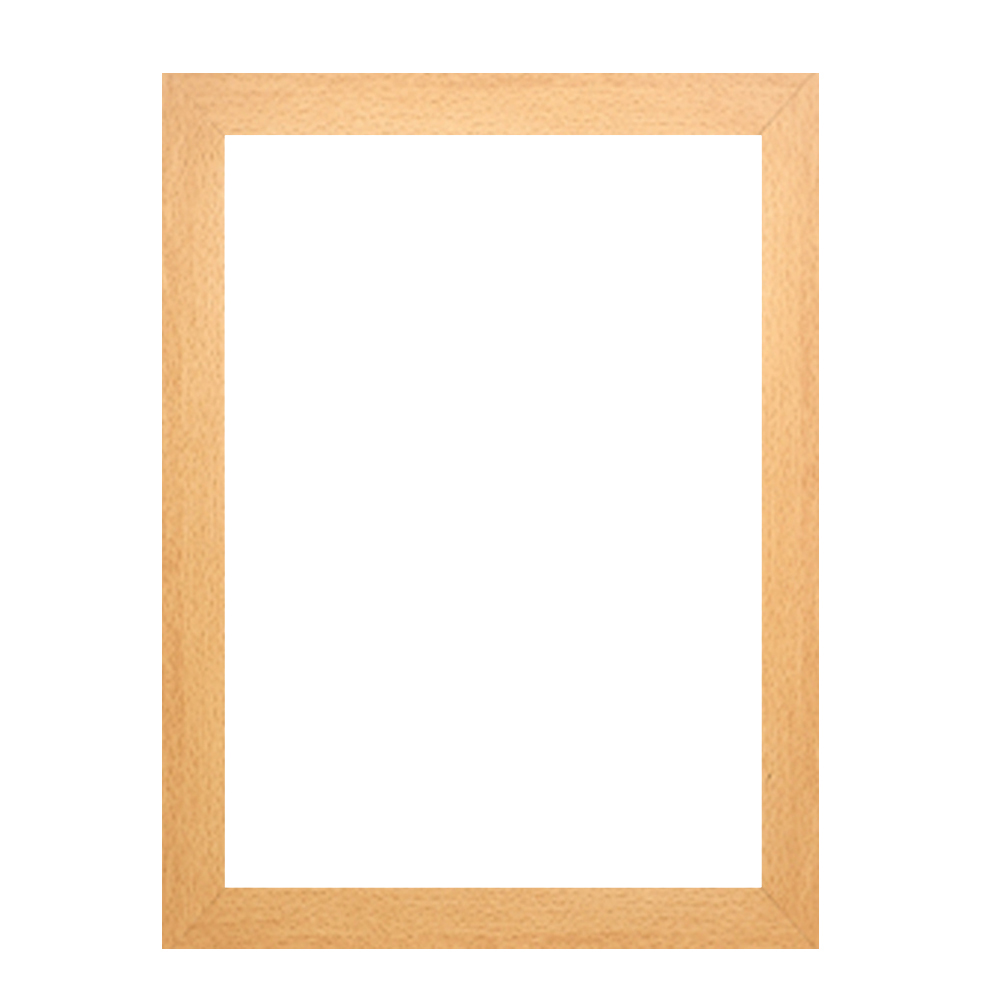 A Size Pine Picture Frame Picture Frames Buddy