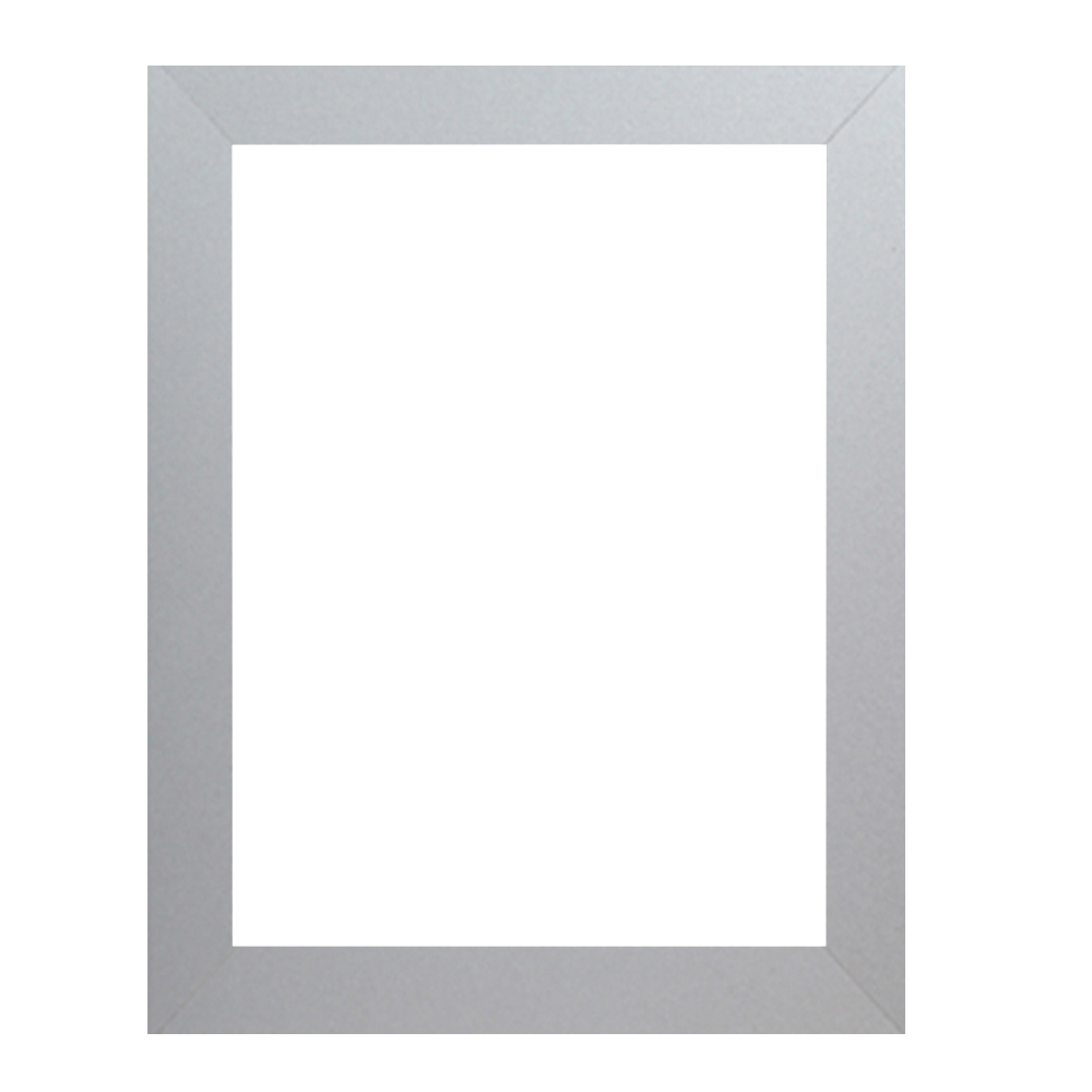 White poster frame 12 inches by 36 inches