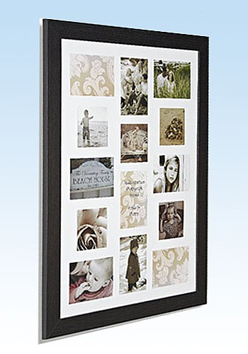 18x24 Multi Picture Photo Frame Picture Frames Buddy