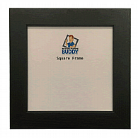 Black Square Picture Frames
