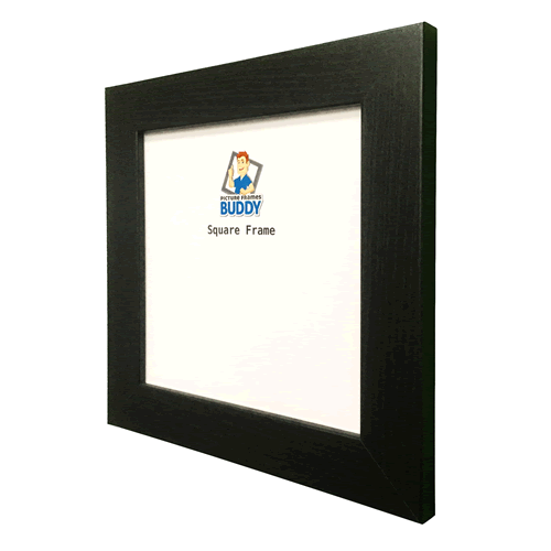 Black Square Picture Frames Picture Frames Buddy
