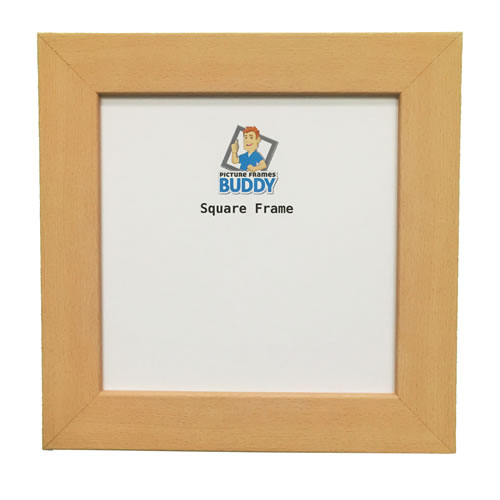 9 Quot X9 Quot Square Picture Frames Picture Frames Buddy