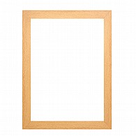 A Size Pine Picture Frame