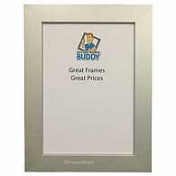 A Size Silver Picture Frames