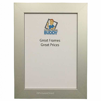 Silver Large Picture or Poster Frames