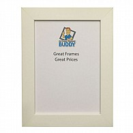 A4 White Picture Frames